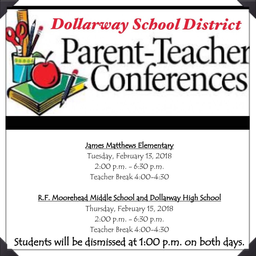 JMES Parent-Teacher Conferences