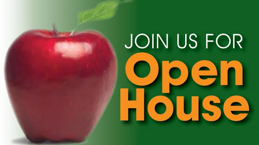 VIRTUAL OPEN HOUSE & WELCOME BACK SESSIONS