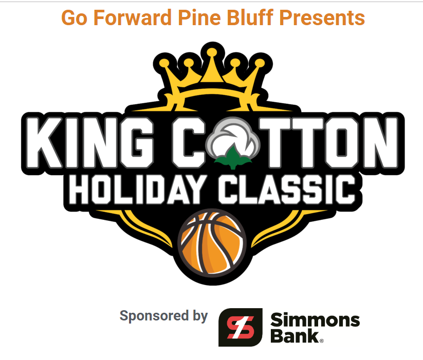 KING COTTON IS BACK! DEC 27th-30th