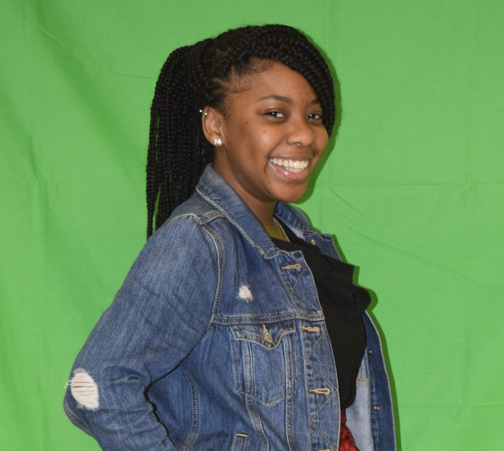 MYA TOLBERT SELECTED TO SERVE ON BIG RED STUDENT ADVISORY COUNCIL