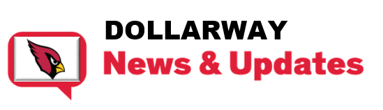 DOLLARWAY MATTERS-SEPT/OCT NEWSLETTER