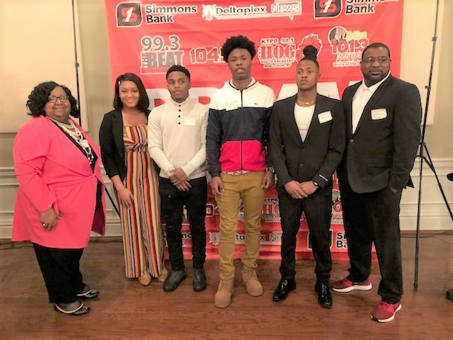 2019 DOLLARWAY DREAM TEAM