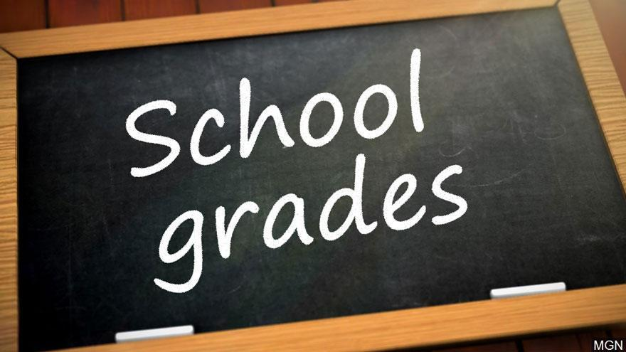 HIGH SCHOOL GRADES AVAILABLE