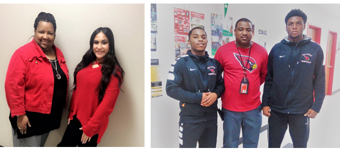 DOLLARWAY'S 2018-2019 DREAM TEAM