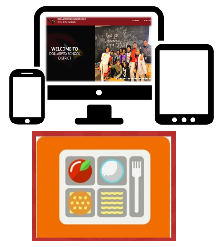 CHROMEBOOK DISTRIBUTION & VIRTUAL STUDENT MEAL SERVICE
