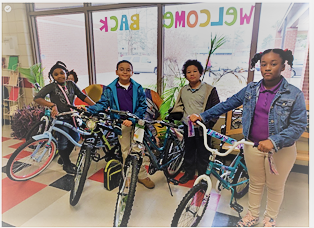 PBIS: BIKE REWARDS