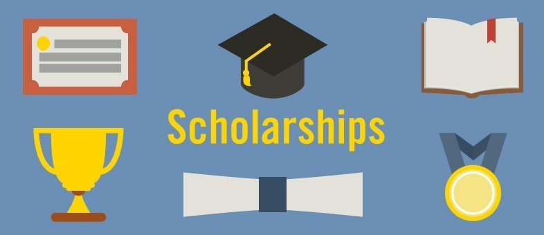 SCHOLARSHIPS AVAILABLE!!!