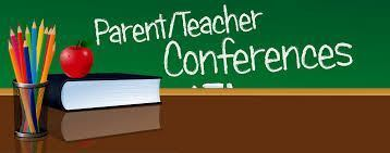 REMINDER: VIRTUAL PARENT-TEACHER CONFERENCES