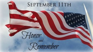 9/11 TRIBUTE: HONOR & REMEMBER