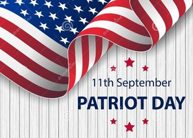 9/11 PATRIOT DAY CEREMONY
