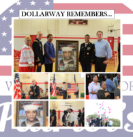 9/11--DOLLARWAY REMEMBERS