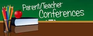 UPCOMING: VIRTUAL PARENT/TEACHER CONFERENCES