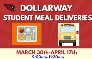 REVISED: STUDENT MEAL DELIVERY SCHEDULE