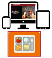 CHROMEBOOK & VIRTUAL MEAL SERVICE