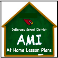UPDATES: AMI HOME LESSON PLANS & RESOURCES