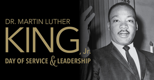 MLK HOLIDAY OBSERVANCE