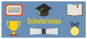 ATTENTION SENIORS: 2020 SCHOLARSHIPS AVAILABLE!!!