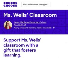 SUPPORT LEARNING FUN!