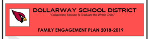 TITLE-I PARENT & FAMILY ENGAGEMENT PLANS AVAILABLE