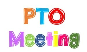 JAN. 28th--PTO MEETING