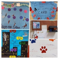 JMES CELEBRATES PBIS KICK-OFF WEEK