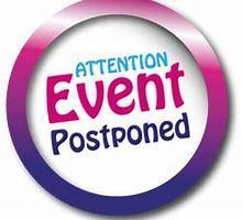 POSTPONED: AWARDS ASSEMBLY