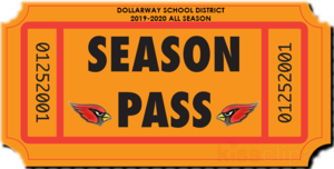 CARDINAL ATHLETICS SEASON PASSES NOW AVAILABLE