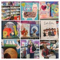 JMES BOOK FAIR--THANK YOU!!!