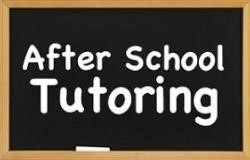 JMES-AFTER SCHOOL TUTORING