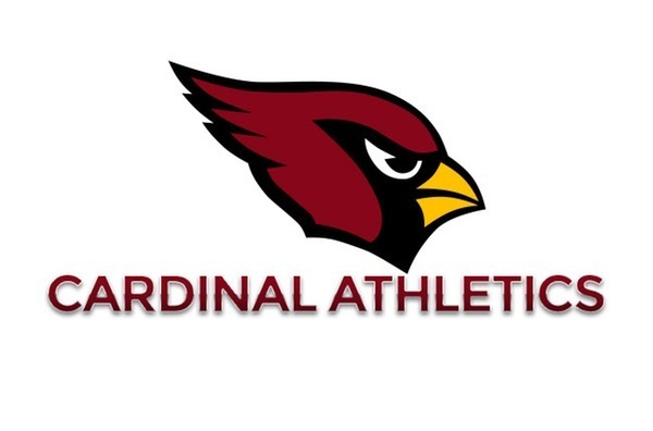 CARDINAL ATHLETICS LOGO