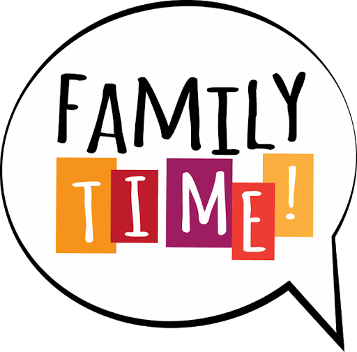 FAMILY TIME IMAGE